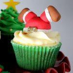 CupCakes para Navidad (3)