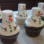 CupCakes para Navidad (8)