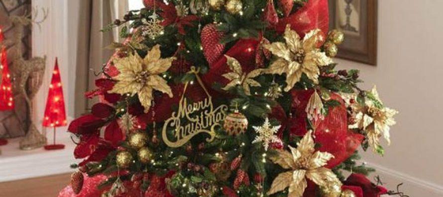 Decoraci n del rbol navide o seg n el feng shui curso for Arreglos navidenos para puertas 2016
