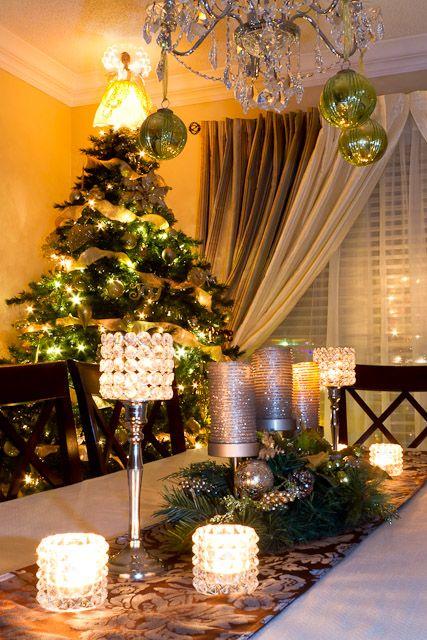 Decoraci n del rbol navide o seg n el feng shui for Decoracion de casas segun feng shui