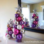 Decoraciones navidenas de ultimo minuto (23)