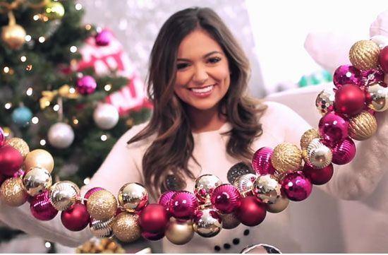 Decoraciones navide as de ultimo minuto navidad 2019 for Decoraciones navidenas para la casa