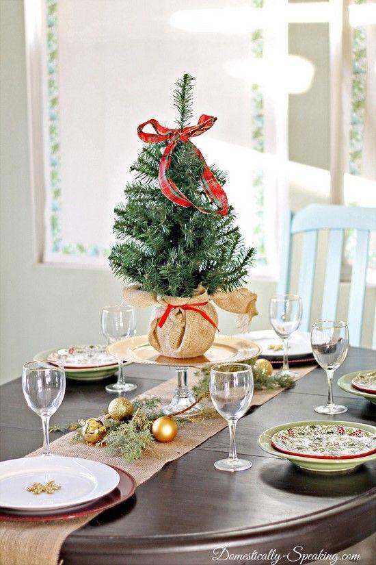 Decoraciones navide as de ultimo minuto decoracion de interiores fachadas para casas como - Decoracion navidena de casas ...