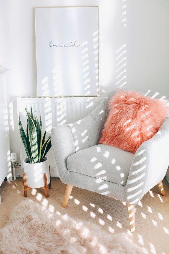Ideas de decoración para salas de estar