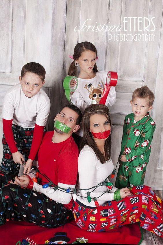 Ideas para Adornar un arbol de Navidad con Tus hijos (11)