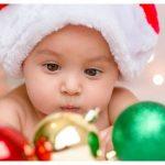 Ideas para Adornar un arbol de Navidad con Tus hijos (12)