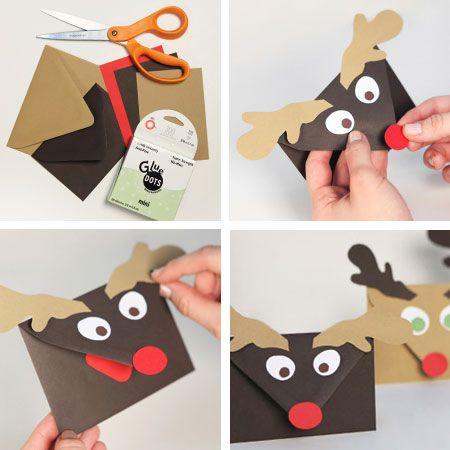 Ideas para Adornar un arbol de Navidad con Tus hijos (14)