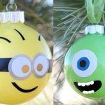Ideas para Adornar un arbol de Navidad con Tus hijos (16)