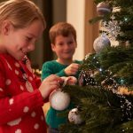 Ideas para Adornar un arbol de Navidad con Tus hijos (2)