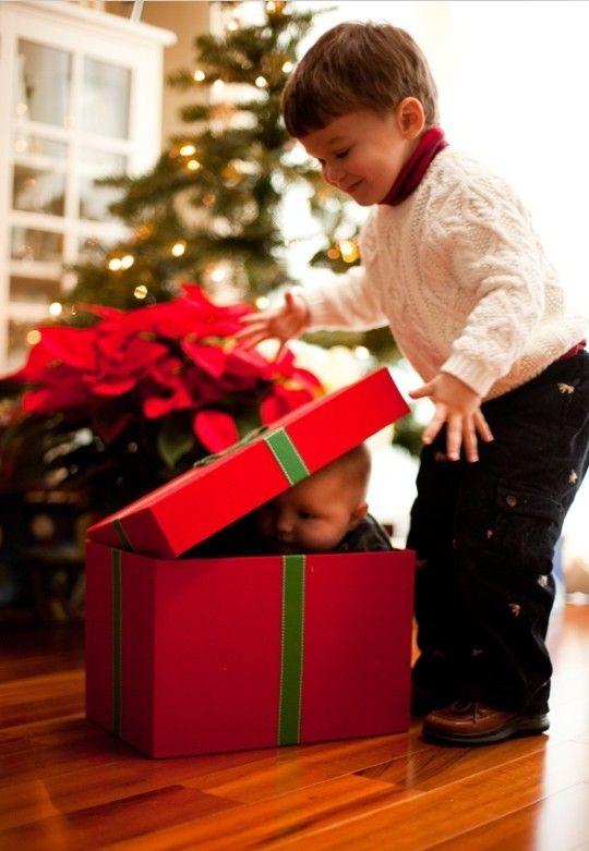 Ideas para Adornar un arbol de Navidad con Tus hijos (4)