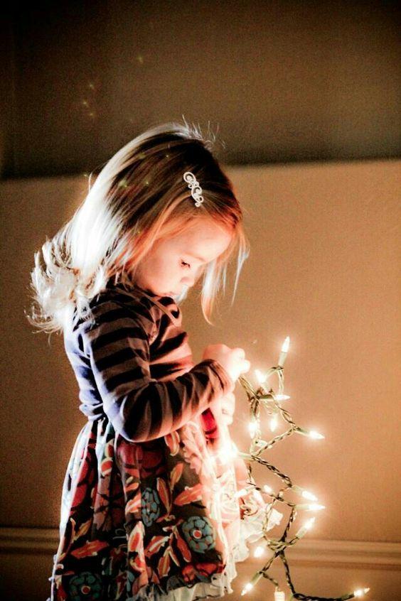 Ideas para Adornar un arbol de Navidad con Tus hijos (9)