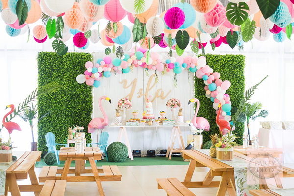 Ideas para una fiesta tropical (11)