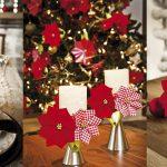 Nochebuenas para decorar esta navidad 2017 - 2018 (17)
