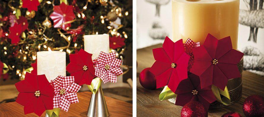 Nochebuenas para decorar esta navidad 2017 – 2018