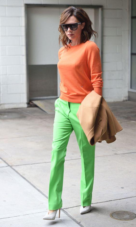 Outfit para Mujeres de 40 años o mas (1)