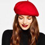Outfits con boina francesa Tendencia otono - invierno 2017 (20)