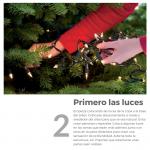 Paso a Paso para Decorar el Arbol de Navidad (4)