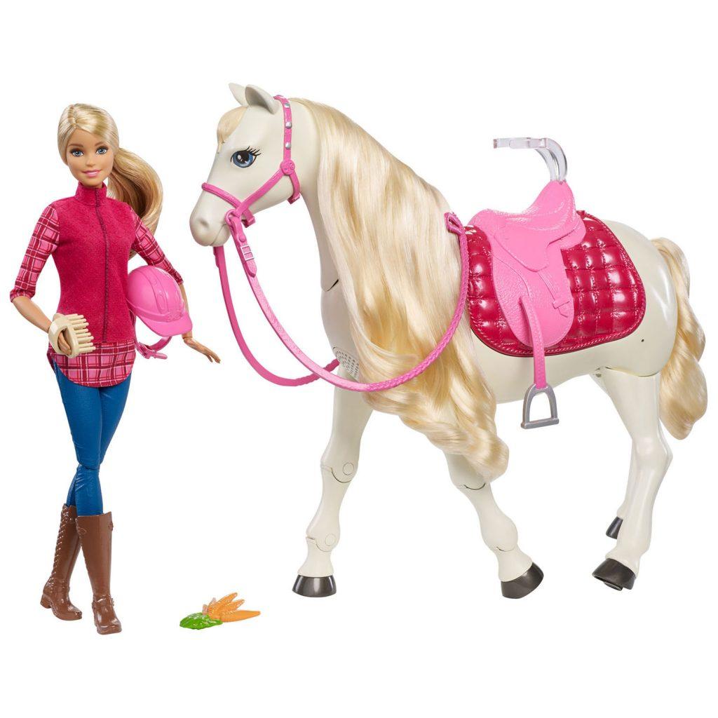 Barbie para regalar navidad 2017 - 2018 para niñas