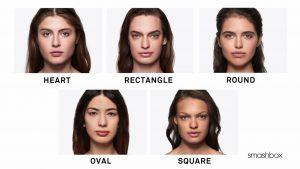 corte de cabello segun tipo de rostro
