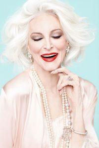 cortes de cabello corto para mujeres de 60