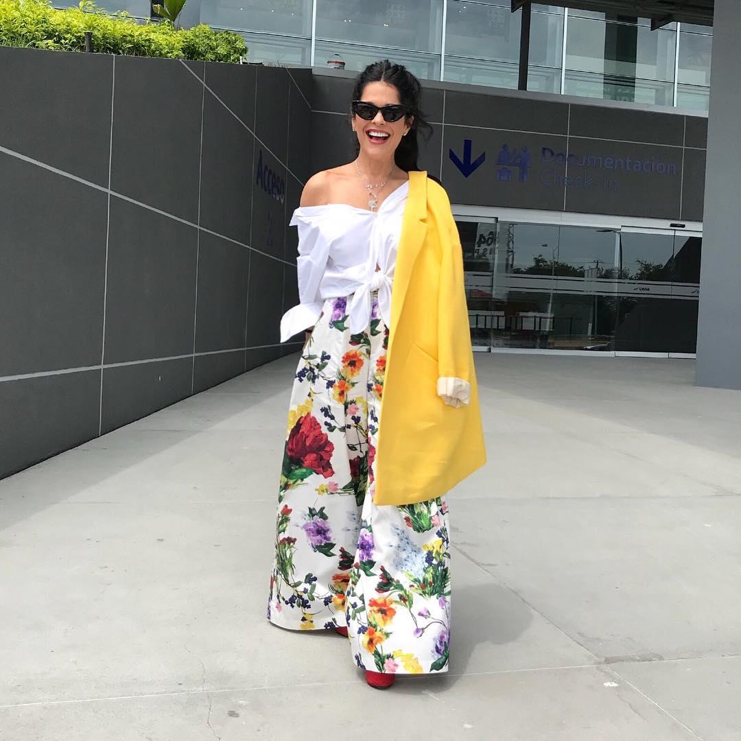 Outfit para Mujeres de 40 años o más