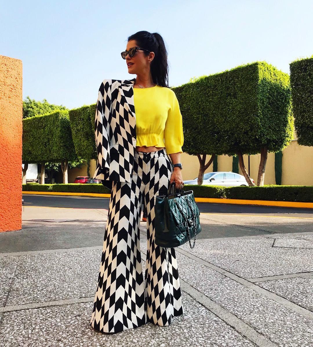 Outfit para Mujeres de 40 años