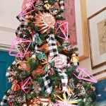 10 Arboles Navideños con Decoración Mexicana (2)
