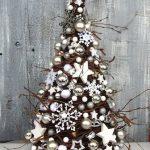 40 Ideas para Decorar el Arbol de Navidad (1)