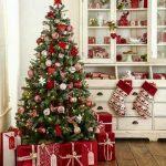 40 Ideas para Decorar el Arbol de Navidad (12)