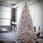 40 Ideas para Decorar el Arbol de Navidad (14)