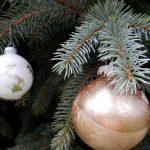 40 Ideas para Decorar el Arbol de Navidad (16)