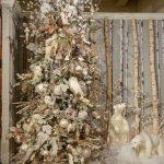 40 Ideas para Decorar el Arbol de Navidad (17)