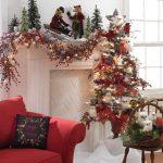 40 Ideas para Decorar el Arbol de Navidad (2)