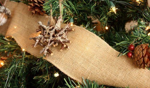40 ideas para decorar el arbol de navidad 20 - Ideas para adornar el arbol de navidad ...