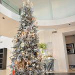 40 Ideas para Decorar el Arbol de Navidad (21)