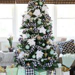 40 Ideas para Decorar el Arbol de Navidad (22)