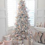 40 Ideas para Decorar el Arbol de Navidad (25)