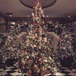 40 Ideas para Decorar el Arbol de Navidad (3)