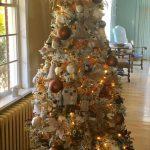 40 Ideas para Decorar el Arbol de Navidad (31)