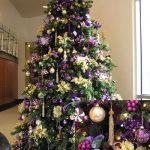 40 Ideas para Decorar el Arbol de Navidad (33)