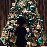 40 Ideas para Decorar el Arbol de Navidad (40)