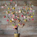 40 Ideas para Decorar el Arbol de Navidad (5)