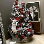 40 Ideas para Decorar el Arbol de Navidad (6)