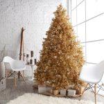 40 Ideas para Decorar el Arbol de Navidad (7)