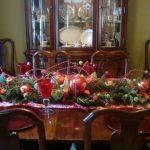 +60 centros de mesa para navidad (47)