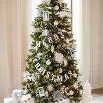 Arbol de Navidad 60 ideas Preciosas para Decorar (100)