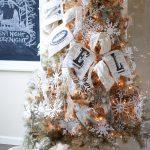 Arbol de Navidad 60 ideas Preciosas para Decorar (103)