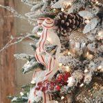 Arbol de Navidad 60 ideas Preciosas para Decorar (104)
