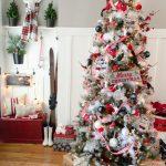 decorar el árbol de navidad,