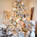 Arbol de Navidad 60 ideas Preciosas para Decorar (107)